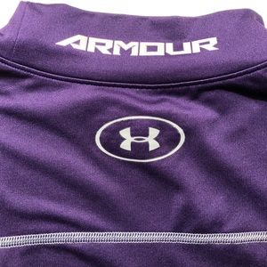 Men's Under Armour Long Sleeve Compression Shirt!